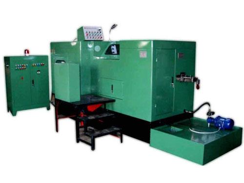 多工位冷擠壓成型機
